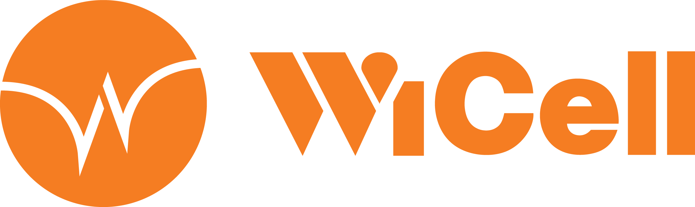 Logo wicell